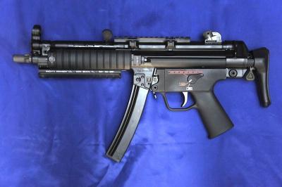 MP5RAS5