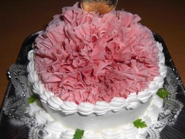 ケイケイケーキ