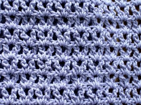 かーで編み目