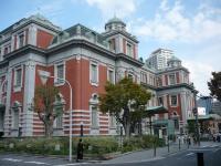 大阪中央公民館