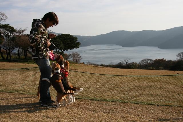 箱根&江ノ島