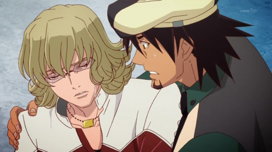 203Tiger and Bunny7
