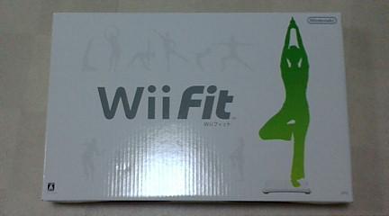 wiifit