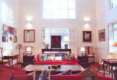Thai house 1