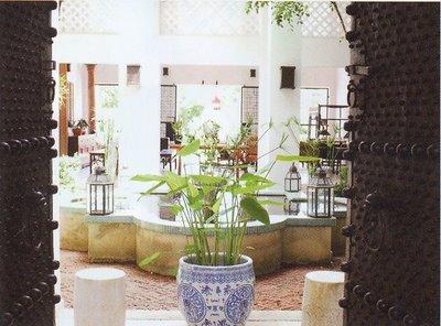 Thai house 5