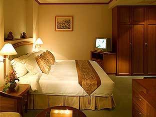 バンヤンツリー ホテル 部屋 room
