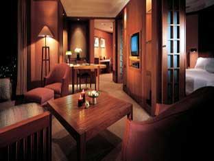 バンコク ホテル