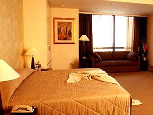 エンポリアム スイート ホテル バンコク
