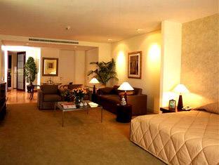 エンポリアム バンコク ホテル 部屋