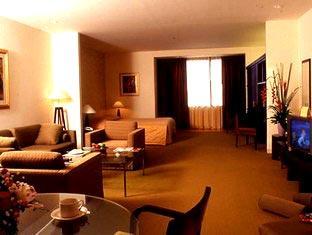 エンポリアム ホテル 部屋 バンコク