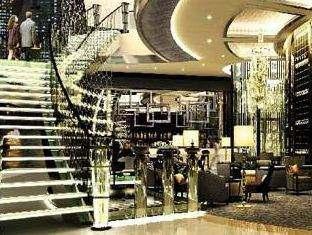グランドミレニアムスクンビットホテル ロビー