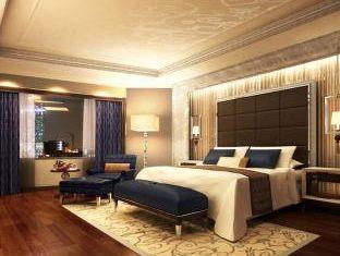 グランドミレニアムスクンビットホテル スイートルーム