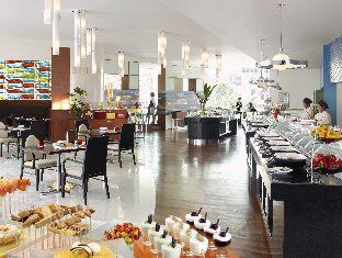 レストラン バンコク ホテル グランドミレニアム