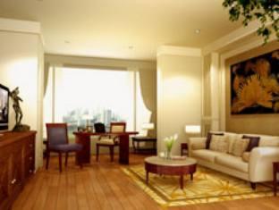 バンコク ラチャダムリ センターポイントホテル
