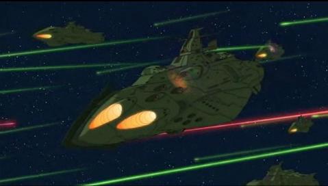 高速巡洋型クルーザー