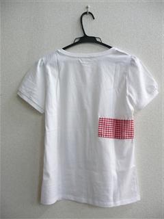 Tシャツコスチューム