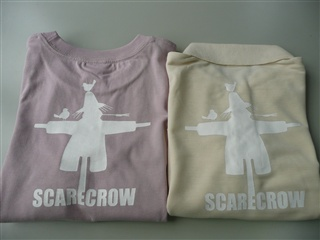ScarecrowTシャツ