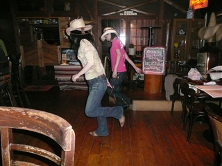 CountryDance