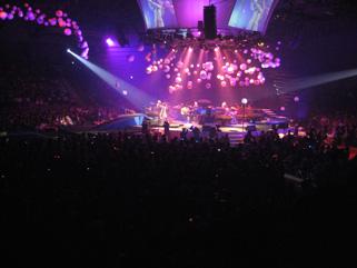 コンサート風景