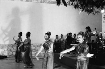 Dance Bangkok1