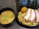 麺バカ息子 特製バカつけ麺