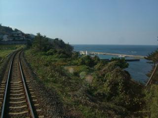 田儀駅(2)a