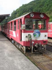 井川線(1)