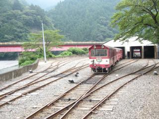井川線(3)
