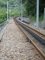 井川線(4)
