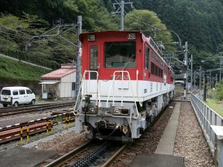 井川線(5)