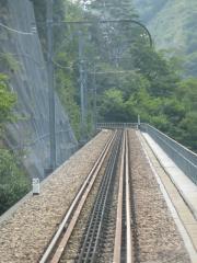 井川線(9)