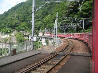 井川線(11)