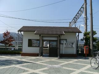 肥前竜王駅(12)