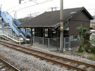 永尾駅(17)