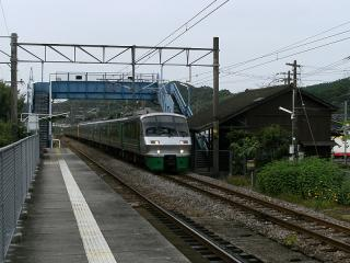 永尾駅(19)