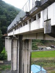 宇都井駅(6)