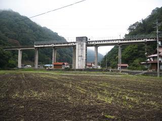 宇都井駅(4)a
