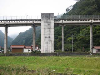 宇都井駅(4)b