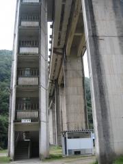 宇都井駅(8)b