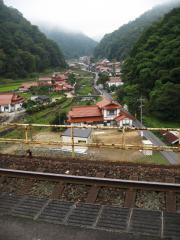 宇都井駅(12)