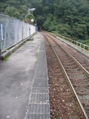 宇都井駅(14)a