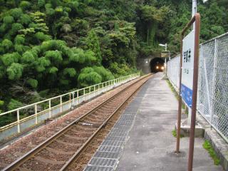 宇都井駅(15)a
