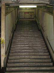 三次駅(3)
