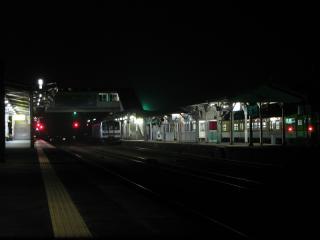 三次駅(4)