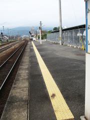 三次駅(b)