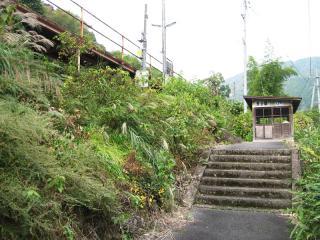 長谷駅(2)