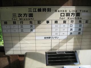 長谷駅(5)