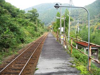 長谷駅(7)