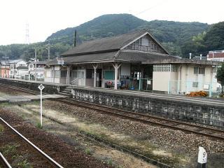 山本駅(7)b