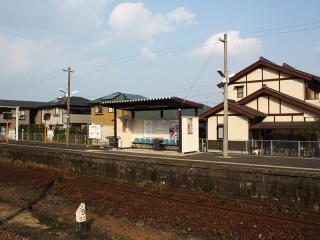 山本駅(8)a